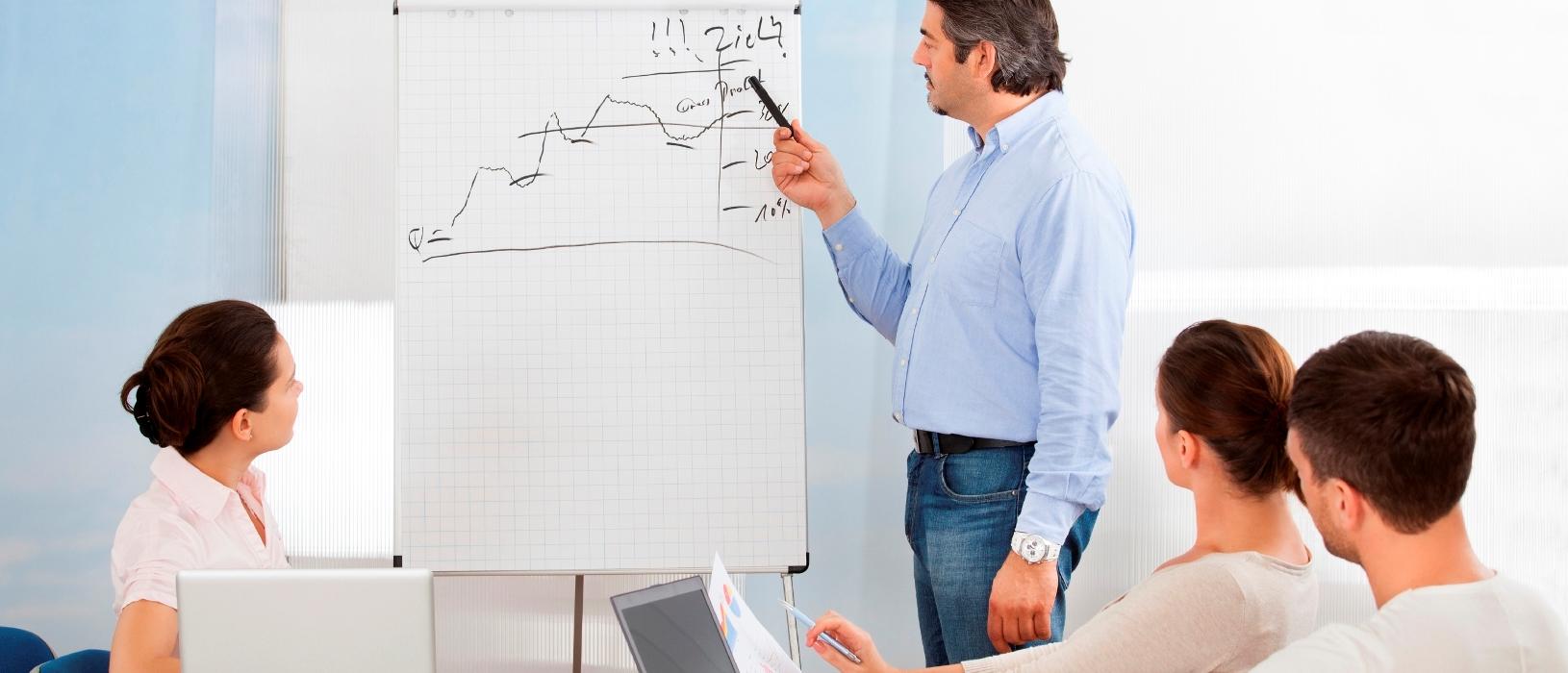 Ofrecemos Instructores, Capacitados y Certificados