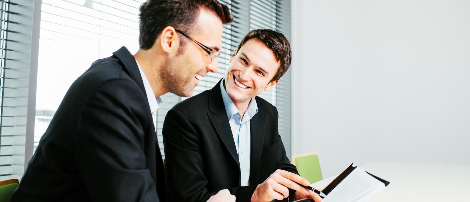 La consultoría te ayuda a que puedas tomar mejores decisiones